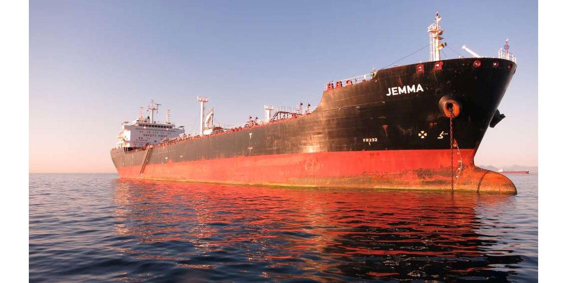 JEMMA – Ancora Fleet