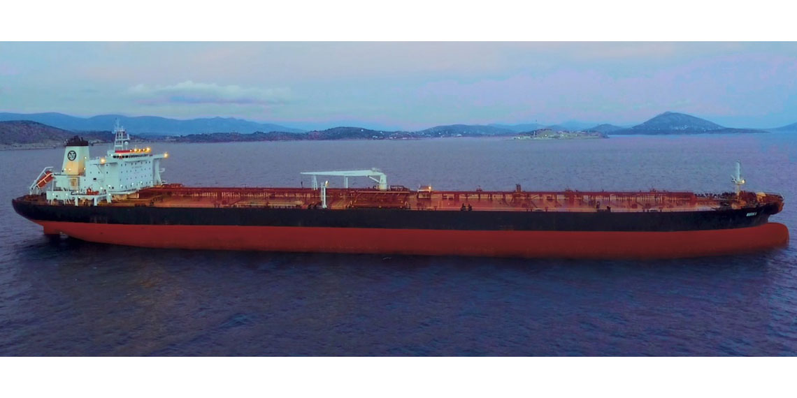 Marika – Ancora Fleet